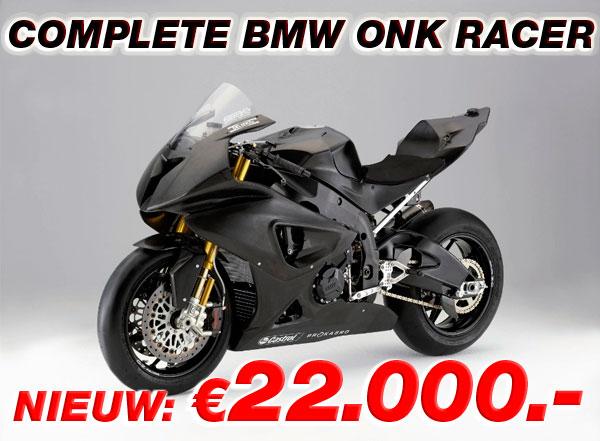 BMW Racer Ahnendorp